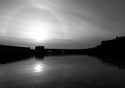 Harbour, England | Ⓒ JCNicholson