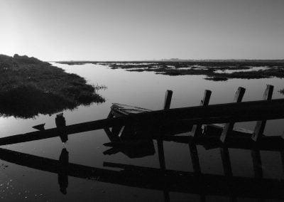 Shipwreck, Portugal | Ⓒ JCNicholson