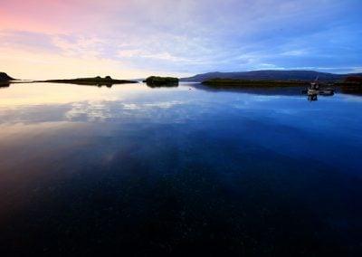 Colbost, Scotland | Ⓒ JCNicholson
