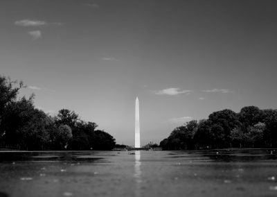 Washington Monument, USA | Ⓒ JCNicholson