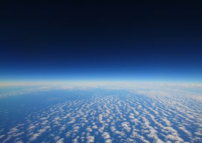 Sky | Ⓒ JCNicholson