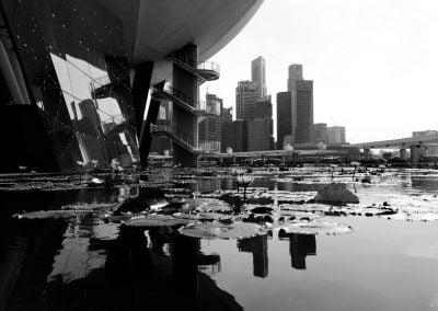 Architecture, Singapore | Ⓒ JCNicholson