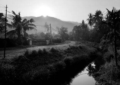 Dawn, Penang | Ⓒ JCNicholson