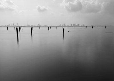Docks, Penang | Ⓒ JCNicholson