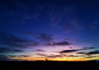 The Merse, Scotland | Ⓒ JCNicholson