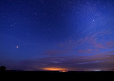 Mars, Scotland | Ⓒ JCNicholson
